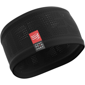 Compressport On/Off Headband black